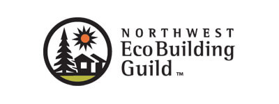 Northwest Eco Building Guild Logo